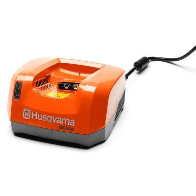 HUSQVARNA akulaadija QC500