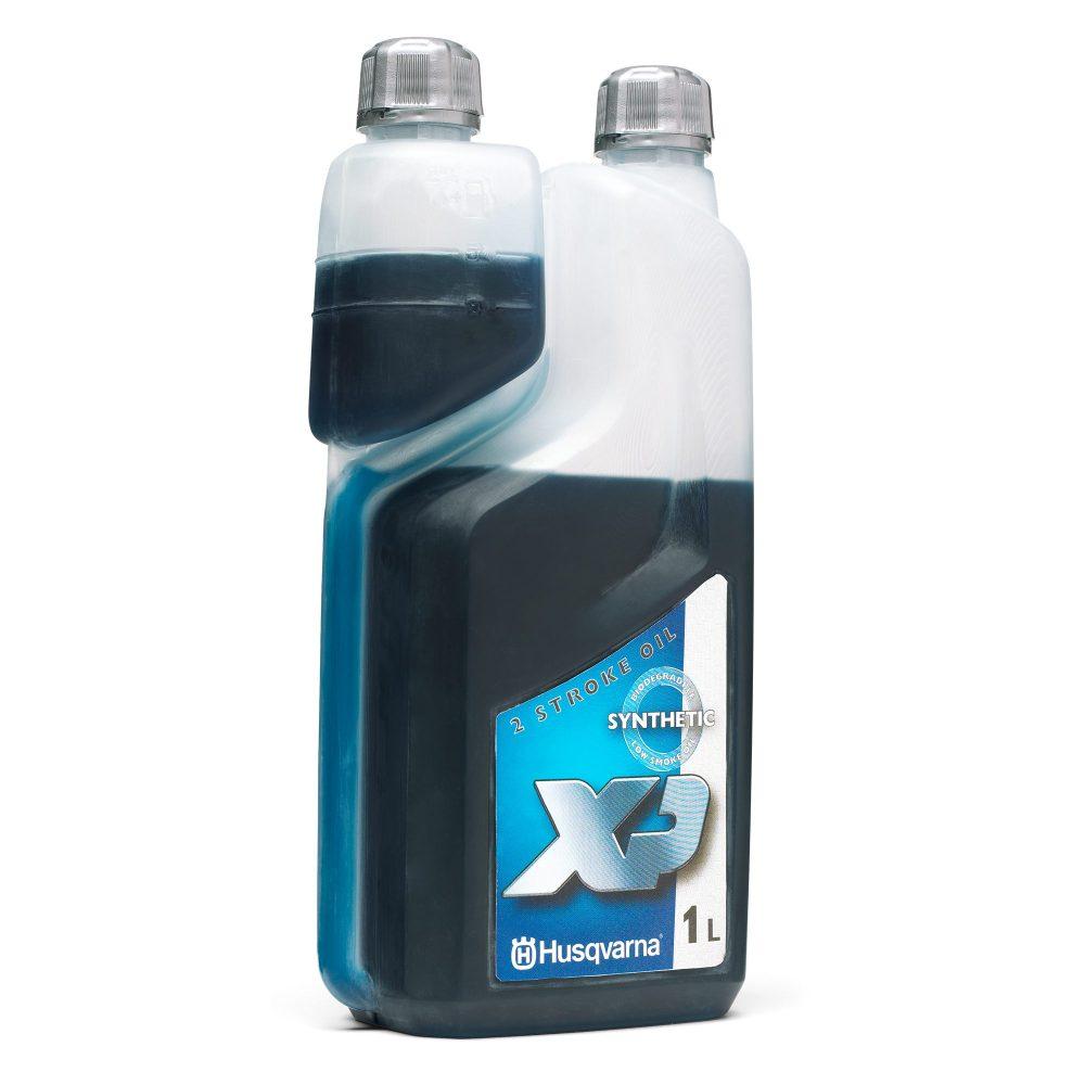 Kahetaktiõli XP® Synthetic 1L