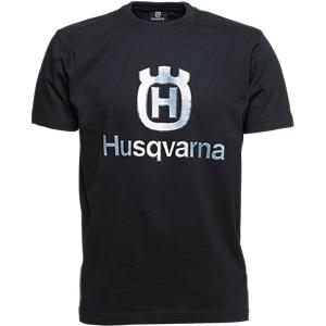 T-särk Husqvarna