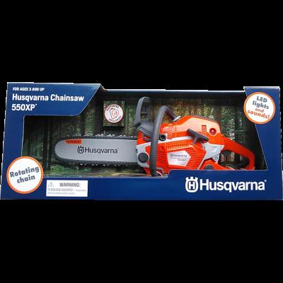 Mängusaag lastele Husqvarna 550 XP