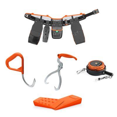 Tööriistavöö komplekt Flexi + tööriistad